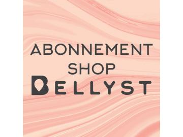 Abonnement Bellyst Shop